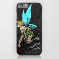 Dont Mess With Her! iPhone 6 Slim Case