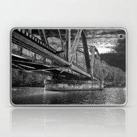 Night Bridge Laptop & iPad Skin