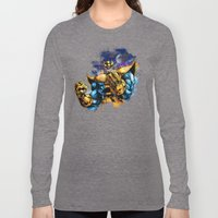 Thanos Long Sleeve T-shirt