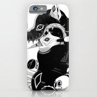 Volf iPhone 6 Slim Case