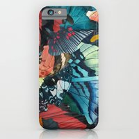 iPhone & iPod Case featuring Fallen by Devin McGrath