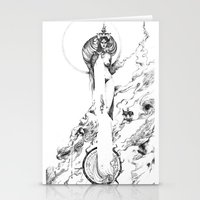 Gnosis Stationery Cards