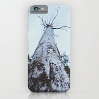 iPhone & iPod Case featuring Look Up by Taylor Whitehurst