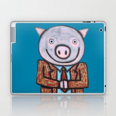 Mr.Mayor Laptop & iPad Skin