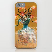 iPhone & iPod Case featuring Dream 3 by François Supiot