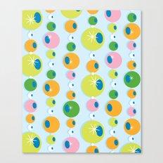 Stranded Ball Canvas Print