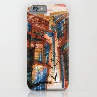 The City Pt. 3 iPhone 6 Slim Case