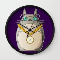Like A SIR! * Wall Clock