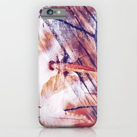Dragonfly :: Twiggy iPhone 6 Slim Case