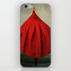 The Models Project iPhone & iPod Skin