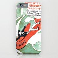 Massagran iPhone 6 Slim Case