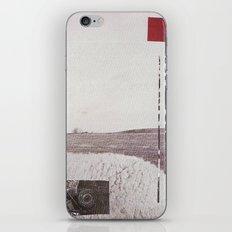 rumi iPhone & iPod Skin