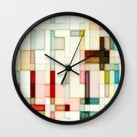 Delicato Wall Clock