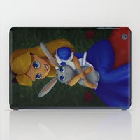 'Tis Love That Makes The… iPad Case