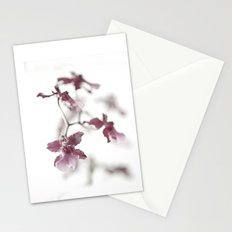 Orchid Dreams Stationery Cards