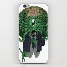Eye of Cthulhu iPhone & iPod Skin
