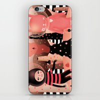 The Magical Mountain We … iPhone & iPod Skin