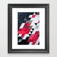 cyrysse Framed Art Print