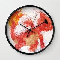 #005 Wall Clock