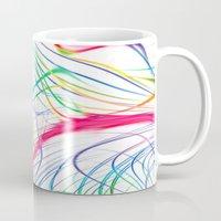 Wired At Heart Mug