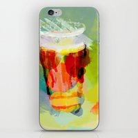 Draft IPA, 99pts iPhone & iPod Skin