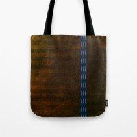 Pattern Stripes Vol. 2.1 Tote Bag