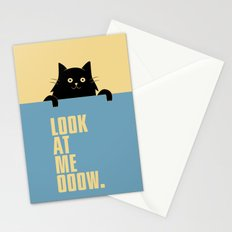 Look At Me OOOW Stationery Cards