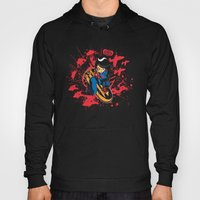 Help Fight Heroism Hoody