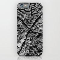 The X iPhone 6 Slim Case