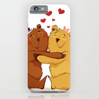 iPhone & iPod Case featuring All my love is for you by Tatiana Obukhovich