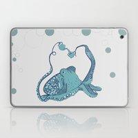 Octopus ! Laptop & iPad Skin