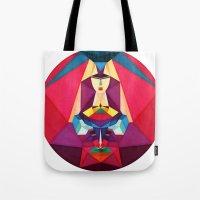 Libelula Tote Bag