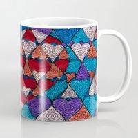 Op Heart Mug