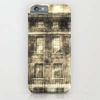 The Chapter House London… iPhone 6 Slim Case