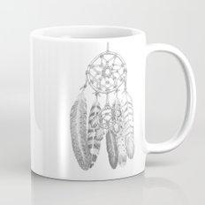 A Dreamcatcher Mug