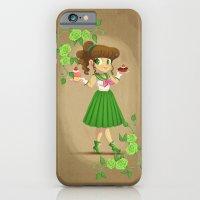 Retro Sailor Jupiter iPhone 6 Slim Case