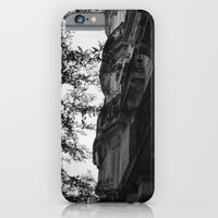 Around the corner iPhone 6 Slim Case