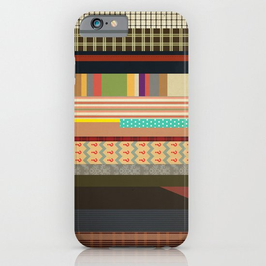 The Doctors iPhone & iPod Case