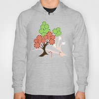 Magic Candy Tree - V1 Hoody