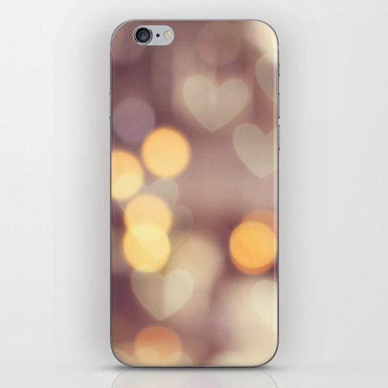 Enchanted Evening iPhone & iPod Skin