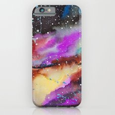 Galaxy , space , universe iPhone 6s Slim Case