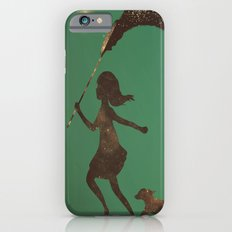 To Catch the Stars iPhone 6 Slim Case