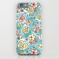 Dainty Details iPhone 6 Slim Case