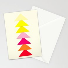 Arrows II Stationery Cards