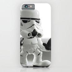 Aren't you a little short? Slim Case iPhone 6s