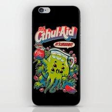 CTHUL-AID iPhone & iPod Skin