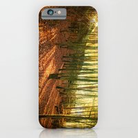 Glittering Forest iPhone 6 Slim Case