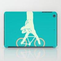 Go Ride iPad Case