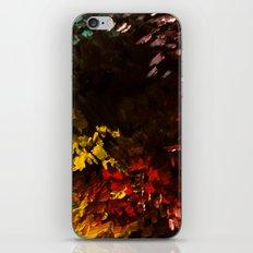 Splash ! iPhone & iPod Skin