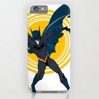The Bat Dude iPhone 6 Slim Case
